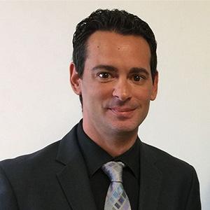 Scott Jorgensen